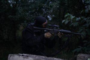 Odpoczynek żołnierza zawodowego po służbie