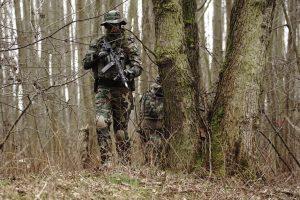 Ryczałt za przeniesienie żołnierza zawodowego